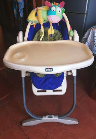 Кресло для кормления Chico