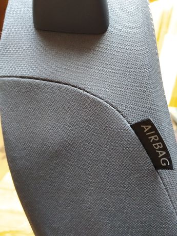 Bancos Golf 5 com airbag