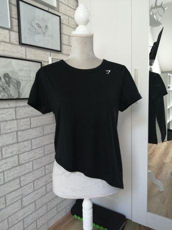 T-shirt gymshark S