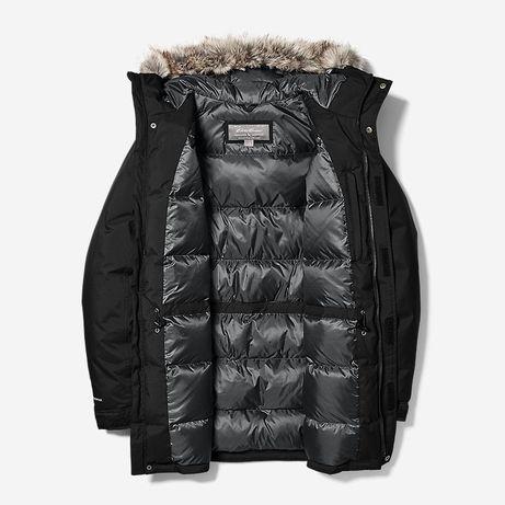 Зимняя куртка Eddie Bauer Superior Down Parka