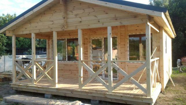 Строительство теплых деревянных домов, деревянные дома с утеплением