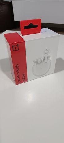 OnePlus Buds Brancos