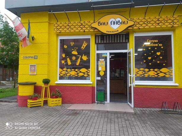 Готовий бізнес пекарня в м. Суми
