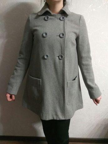 Женское пальто по смешной цене