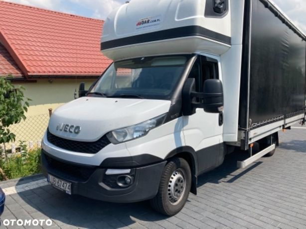 Iveco Daily  Iveco Daily 12ep