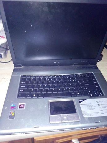 Laptop acer uszkodzony