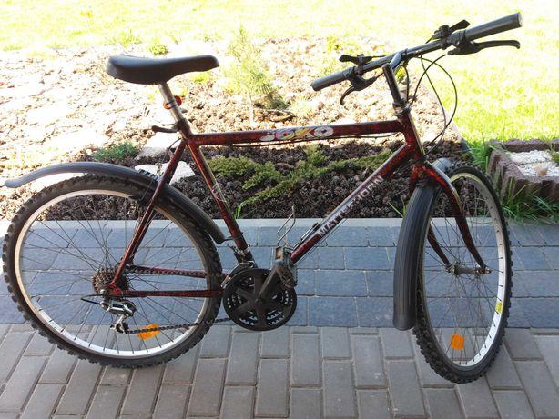 Sprzedam rower górski MatterHorn