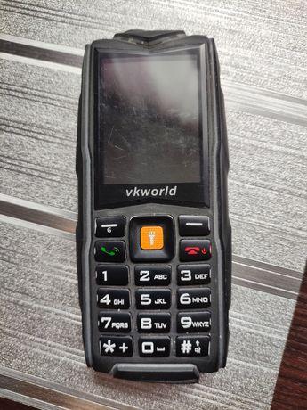 Telefon odporny na uderzenia