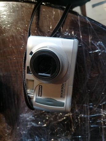 Фотоапарат цифровий