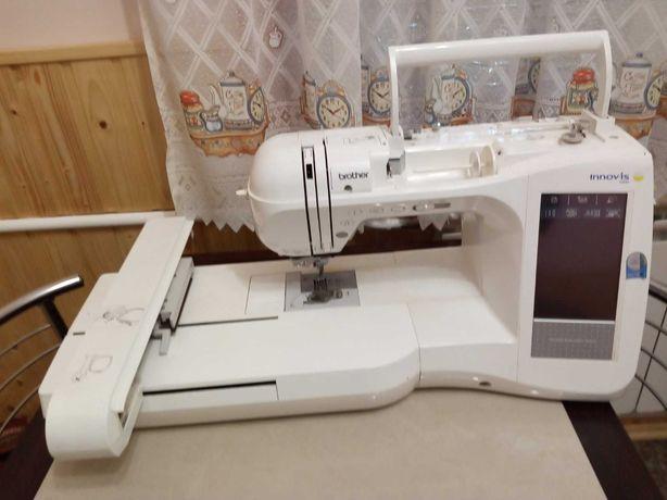 Швейна -вишивальна  машинка