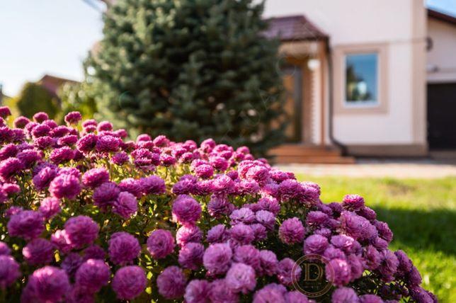 Дом Бородинский 1 Солнечный