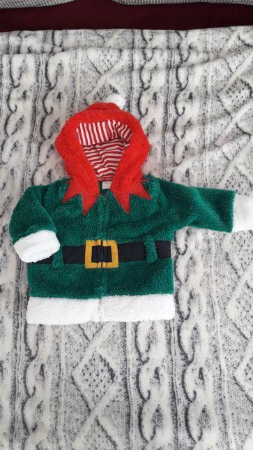 Bluza świąteczna elfa, święta