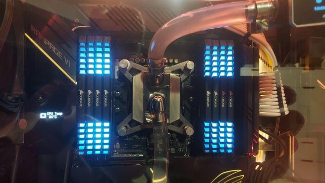 Memoria RAM DDR4 CORSAIR 64G 3466MHz