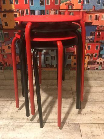 4 taborety IKEA MARIUS