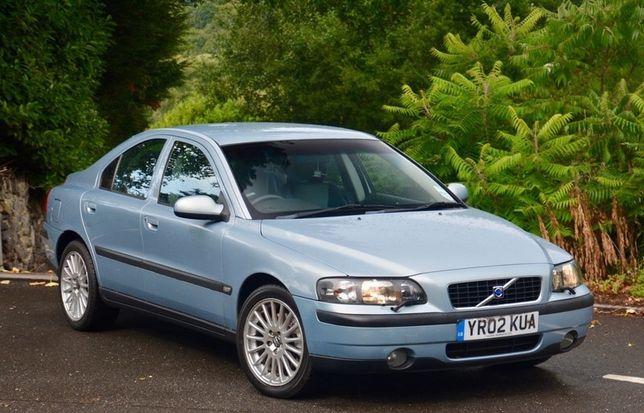 Розборка Вольво Volvo S60 V70розборка запчастини