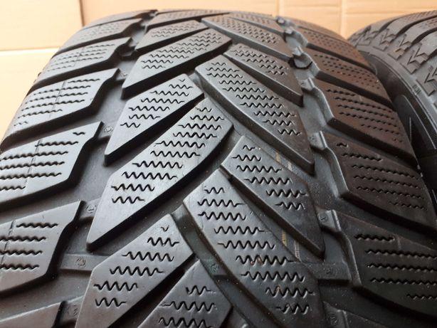 Шини 225/55 R16 Dunlop Winter Sport М3. 8мм! Німеччина! 60