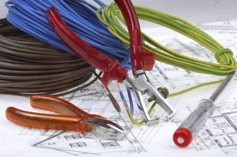 Електромонтажні роботи висока якість помірні ціни.