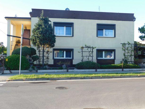 Dom wolnostojący Krotoszyn - Parcelki  - idealny dla 2 rodzin