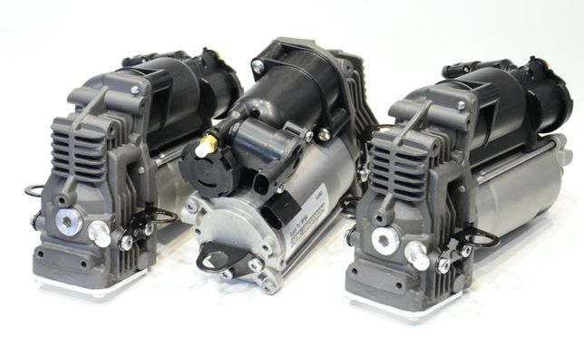 Компрессор пневмоподвески AMK Mercedes ML GL S CL W X164 166 W221 W216