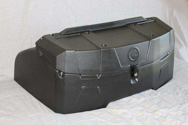 Moto4 mala 200L top case bagageira topcase quad atv utv moto 4