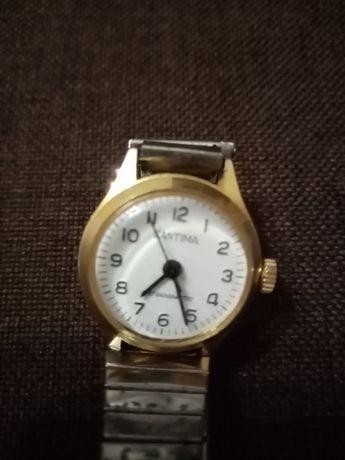 Zegarek szwajcarski Santima AntyMagnetic
