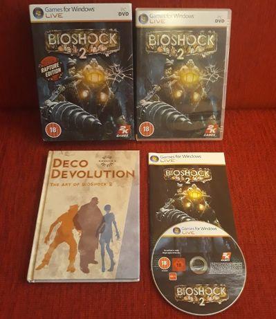 BioShock 2 PC Rapture Edition