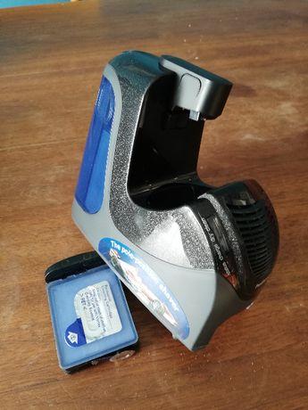 Wkład czyszczący do golarki Panasonic ES7109 + stacja czyszcząca