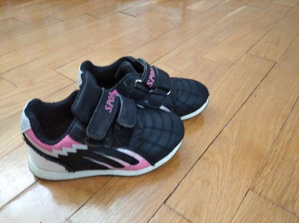 Кросівки 25 розмір.