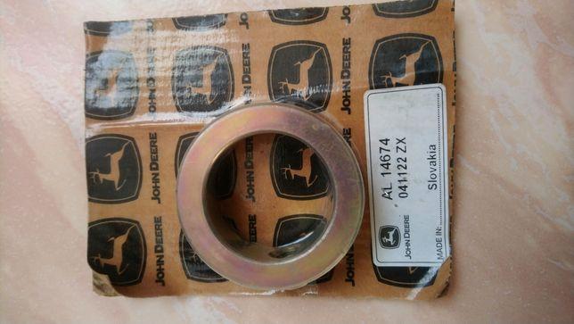 Do kolekcji AL14674 pierścień mocujący oryginał kombajny John Deere