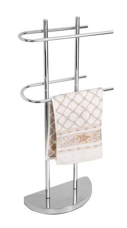 Стояк ,напольная вешалка для полотенец.Металл.