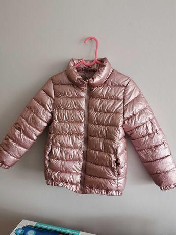 Kurtka kurteczka pikowana Zara.