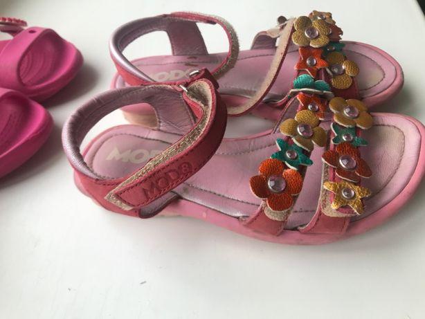 детские сандали (босоножки) Босоножки Mod8