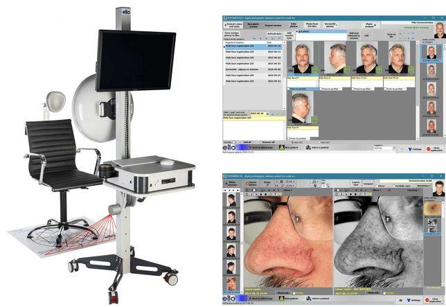 System Fotomedicus
