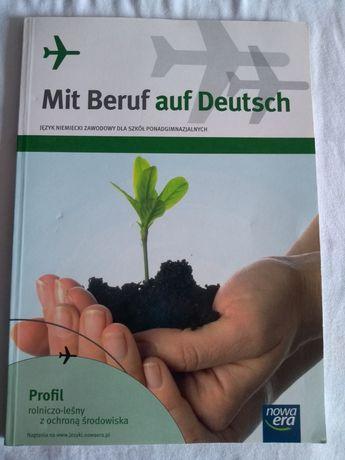 Mit Beruf auf Deutsch - podręcznik
