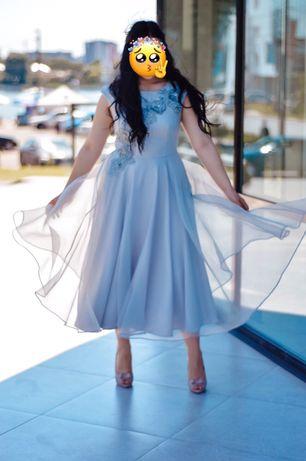Платье вечернее/ свадебное