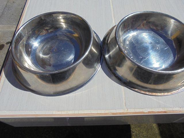 Taças alimentação animais / cães Horta - imagem 1