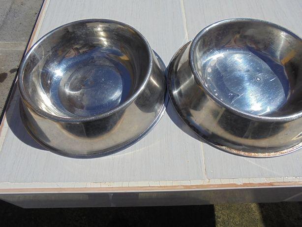 Taças alimentação animais / cães