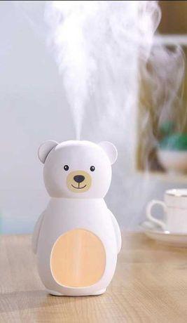 Увлажнитель воздуха мишка Humidifier Bear EL-1178