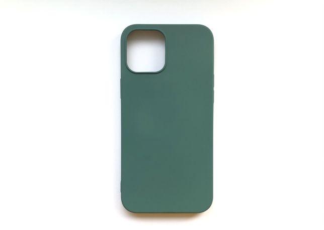 Чохли для iPhone 11 (Pro/Pro Max), iPhone 12 (Pro/Pro Max), iPhone X
