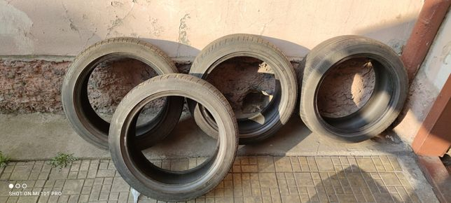 Bridgestone Potenza 225/45 R17