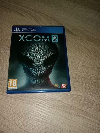 Gra XCOME 2 na PS4 - stan idealny