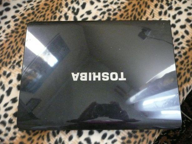 Laptop Toshiba a 200 satellite uszkodzony