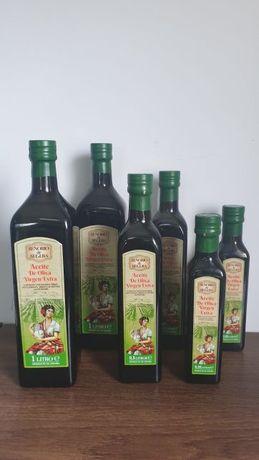 Олія оливкова. Іспанія. Преміум класу!