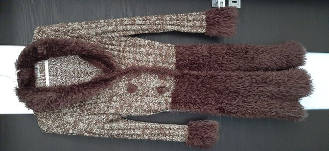 Długi sweter, rozmiar uniwersalny