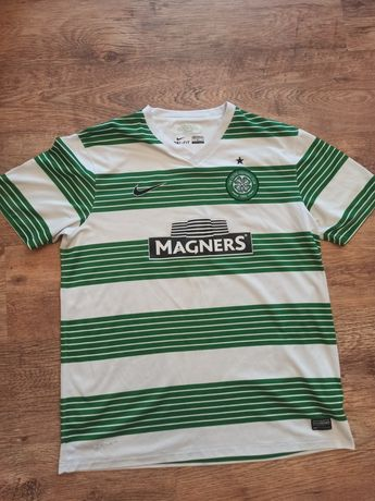 Koszulka Celtic Glasgow Nike L piłkarska