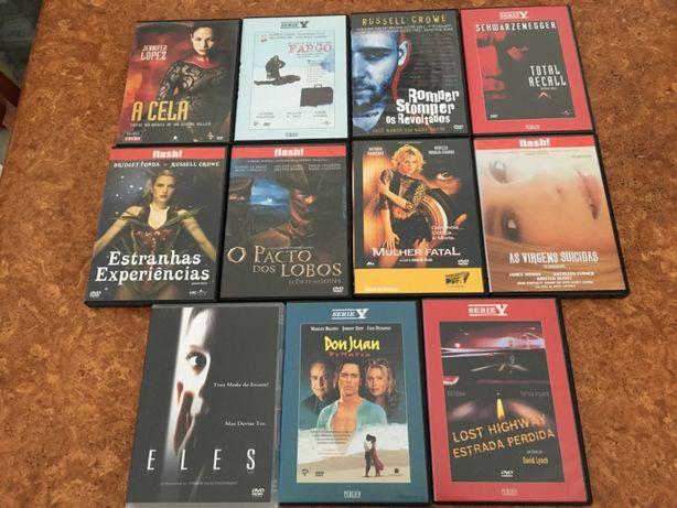 11 DVD - L060