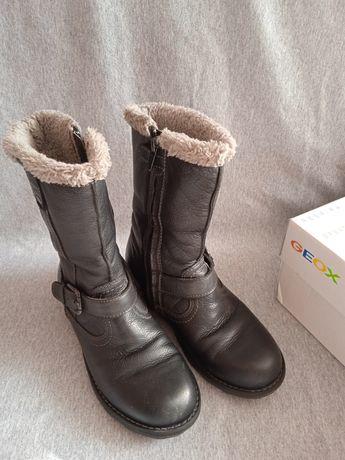 Сапожки ботинки Geox