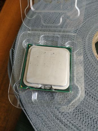 Процессор Socket 775