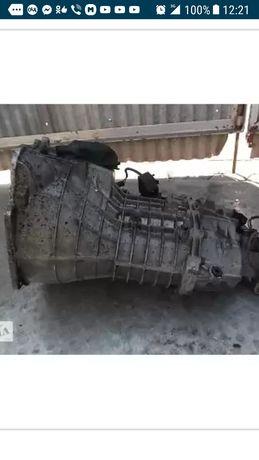 Коробка передач форд