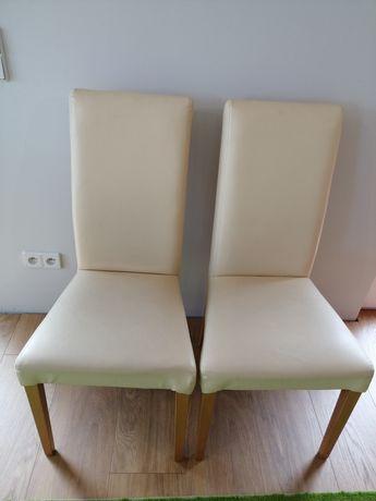 Krzesło krzesła skaja